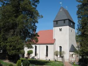 St.Gallus-Kirche