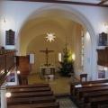 St-Gallus weihnachtlich