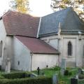 Wolkenburg alte Kirche 01