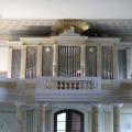 Sankt Mauritius Orgel